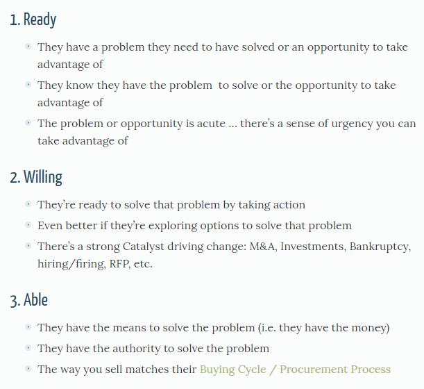 lincoln-murphy-ideal-customer-profile-framework