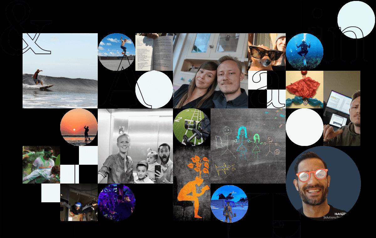 inlink-team-collage